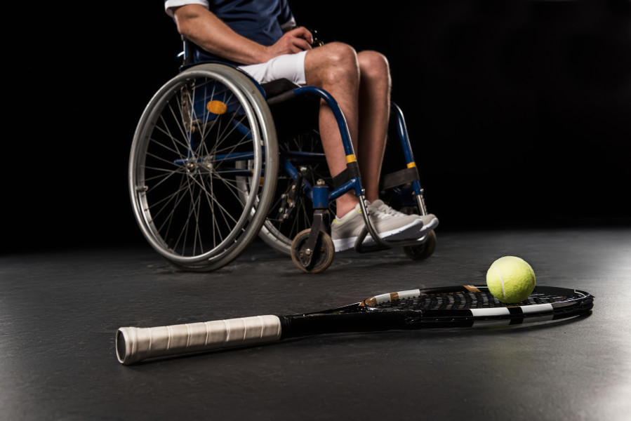 Wheelchair Tennis Global Challenge to Feature International Competition