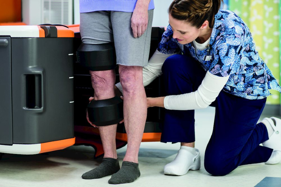 OnSight 3D Extremity System Provides Images at the Point of Care