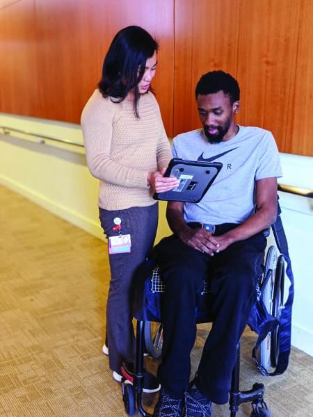 Pressure Injury Risk Reduction