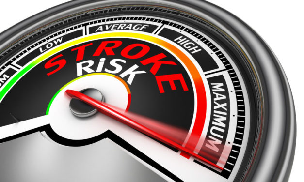Reduce Stroke Risk in RA Patients This Way, Study Advises