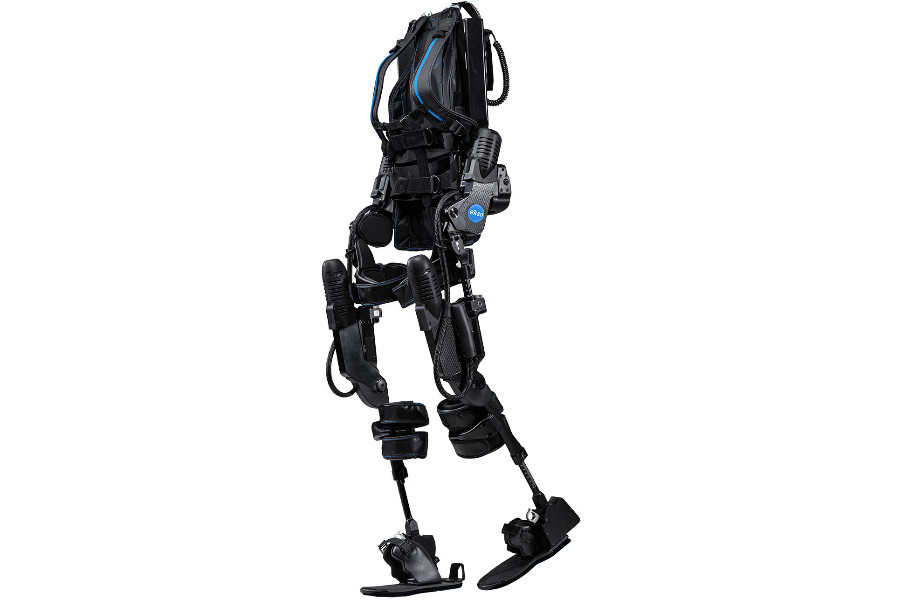 Post Acute Medical Expands Exoskeleton Rehab with New EksoNR Devices