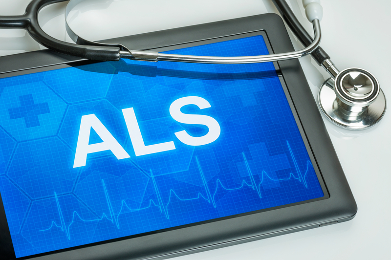 Amino Acid May Be Useful in Treating ALS