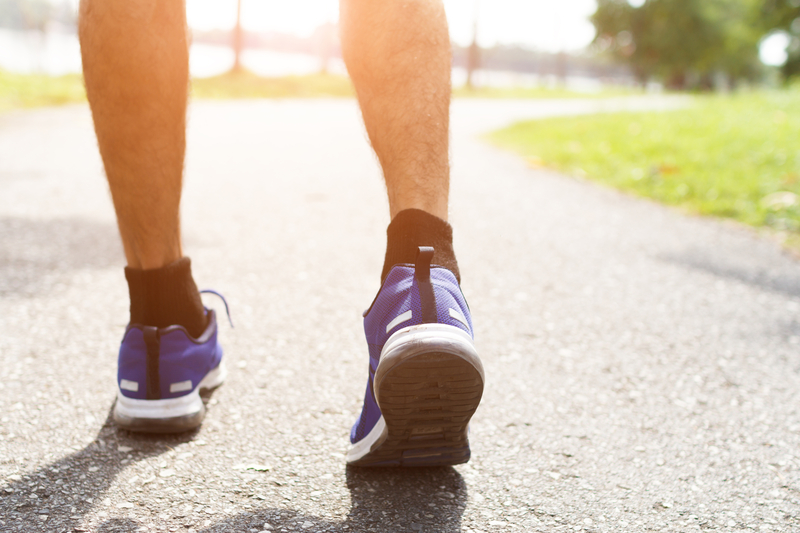 AI-Powered Insole Turns Shoes Into a Portable Gait Analysis Lab