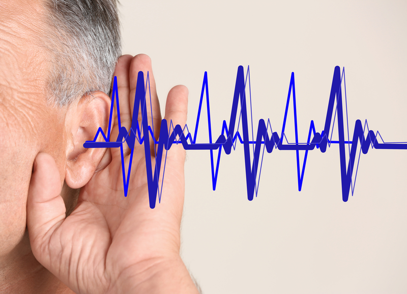 This is Why Screening for Hearing Loss in Fall-Risk Adults is Important