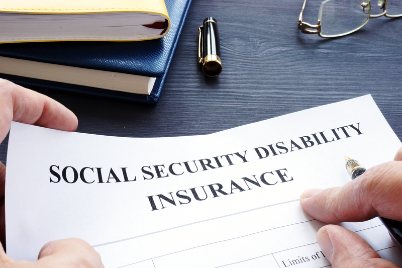 Social Security Office Closures Create More Challenges for Those Applying for Disability Benefits, Allsup Reports