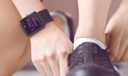 Increase Your Daily Step Count During Coronavirus Pandemic