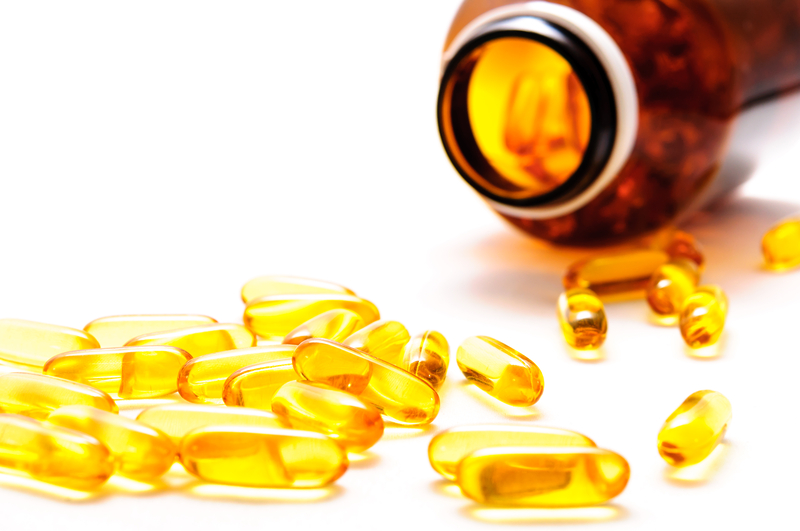 Add Vitamin D To Boost Your Chances of Walking After Hip Fracture Surgery