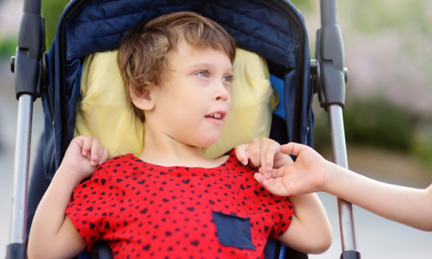 Early Childhood Disability: Don't Miss the Signs