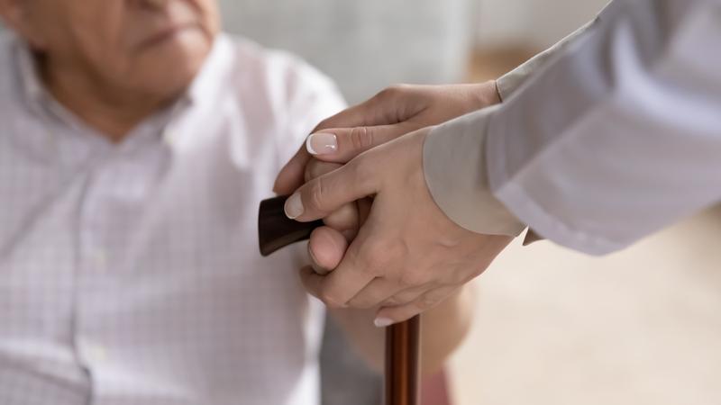 Fall Risk Reduction in Seniors – with Wav Balance Training
