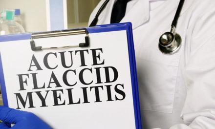 Researchers ID Protective Antibodies Against Acute Flaccid Myelitis