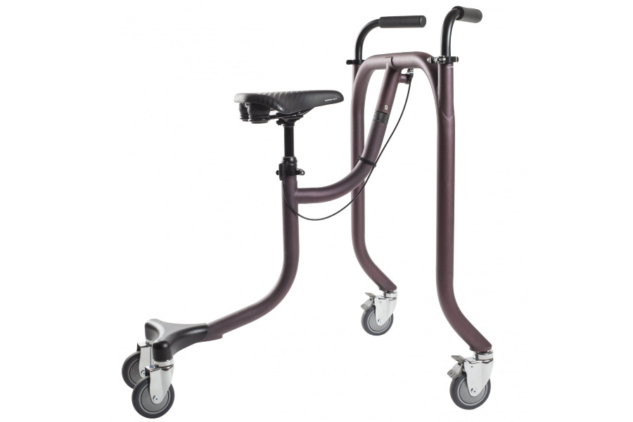 Stay Active at Home with the BiKube Walker