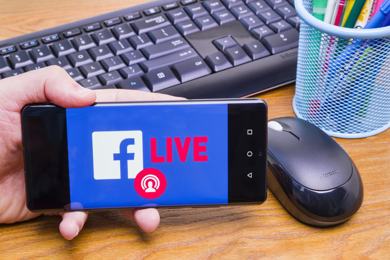 Facebook Live Q&A: How to Protect the ALS Community During COVID-19