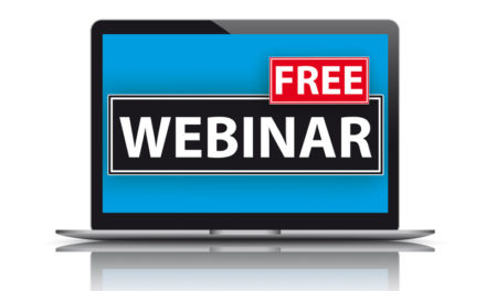 Have Extra Time on Your Hands? Earn Free CEUs Via Quantum Rehab Webinars