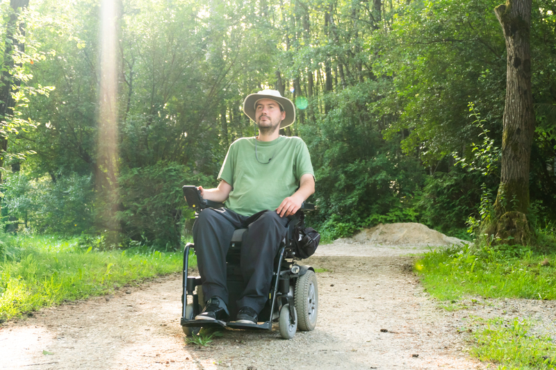 Your Travel-Friendly Wheelchair Search Made Easy with This Guide