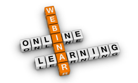 Registration Open for 2 Free CEU Webinars in May