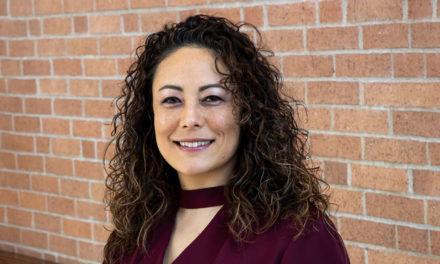 ConnOTA Honors Dr Amy Burton