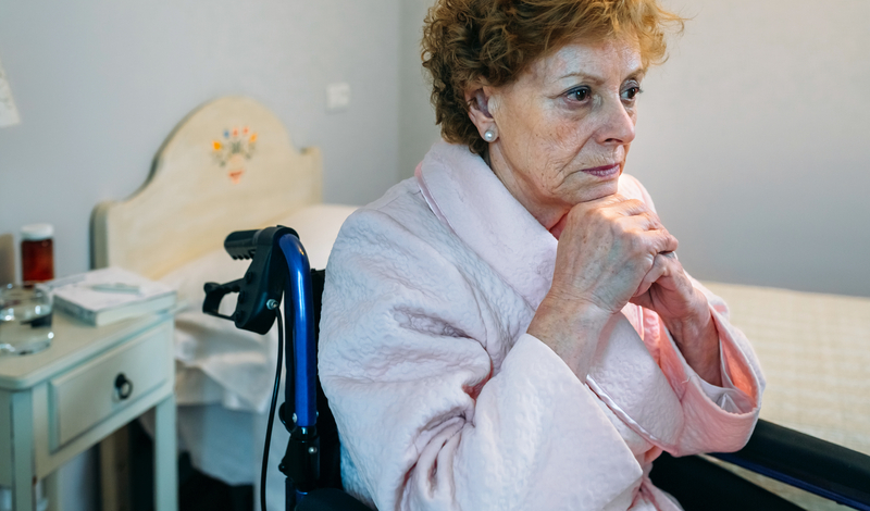 An Ugly Week for Long-Term Care