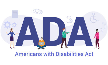 Anniversary Campaign Highlights Importance of ADA