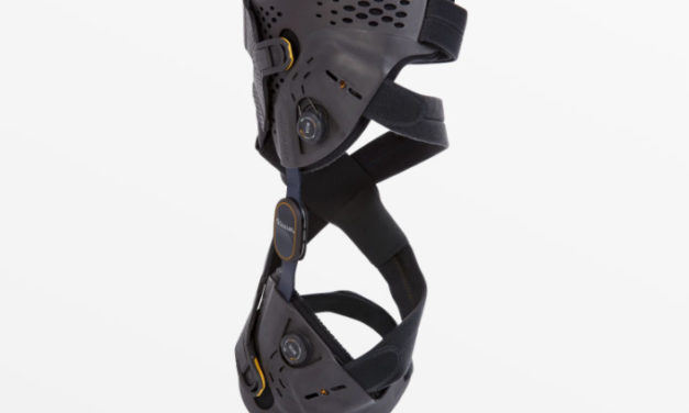Össur Launches the Unloader One X Knee Brace