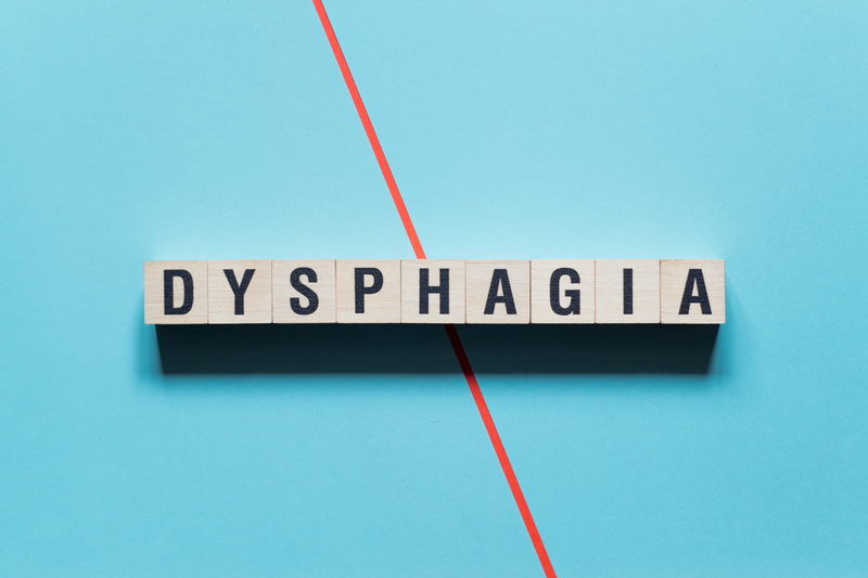 6 Tips for Managing Dysphagia at Home