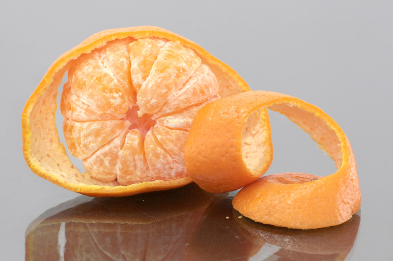 Have an Orange and a Smile on World FSHD Day