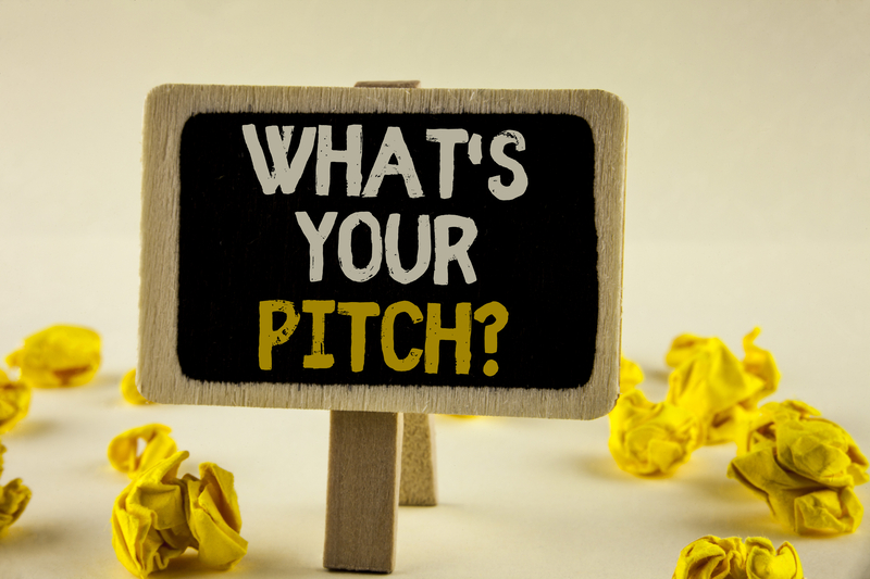 Submit Your Ideas for the CureDuchenne Pitch Contest Until July 13