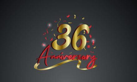 Happy Anniversary, Prime Engineering