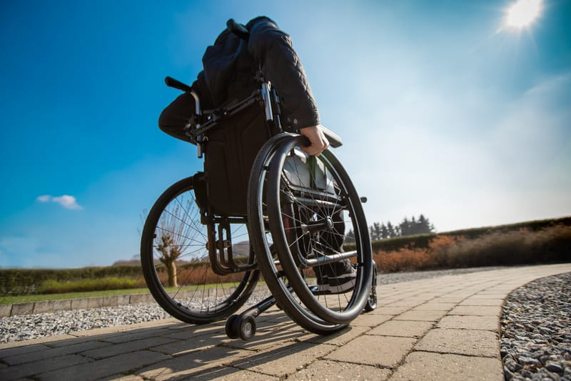Exercise and PRP Promising for Shoulder Pain in Wheelchair Users with Spinal Cord Injury, Per Kessler Study