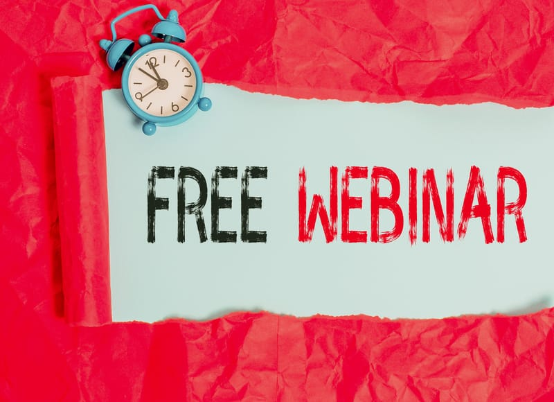 AFM Epidemiology and Presentation to be Discussed During Free Webinar July 14