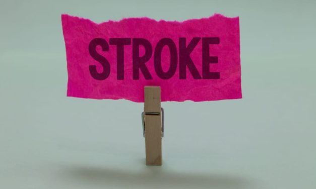 How Inhibiting a Receptor May Help Protect the Brain After a Stroke