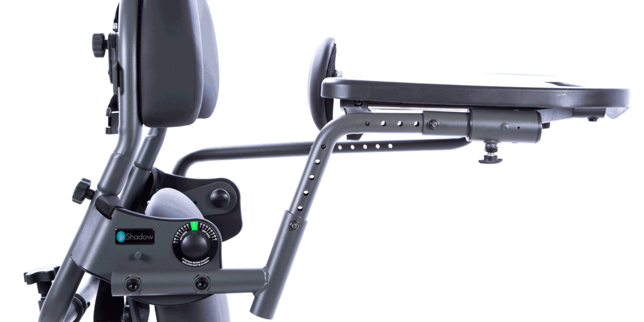 EasyStand Releases New Shadow Tray, Designed to Be Adjustable